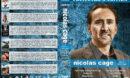 Nicolas Cage Filmography - Set 1 (1982-1984) R1 Custom Covers