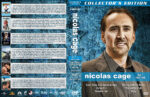 Nicolas Cage Filmography – Set 1 (1982-1984) R1 Custom Covers