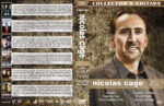 Nicolas Cage Filmography – Set 4 (1993-1995) R1 Custom Covers