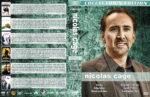 Nicolas Cage Filmography – Set 7 (2002-2005) R1 Custom Covers