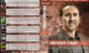 Nicolas Cage Filmography - Set 9 (2008-2010) R1 Custom Covers