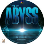 The Abyss (1993) R1 Custom Labels