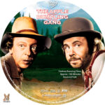 The Apple Dumpling Gang (1975) R1 Custom Labels