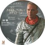 The Astronaut Farmer (2006) R1 Custom Labels
