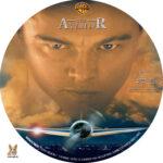 The Aviator (2004) R1 Custom Labels