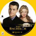 The Bachelor (1999) R1 Custom Label
