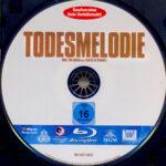 Todesmelodie (1971) R2 German Blu-Ray Label