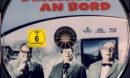 Drillinge an Bord (1959) R2 German Blu-Ray Label