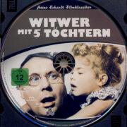 Witwer mit 5 Töchtern (1957) R2 German Blu-Ray Label