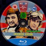 1941 - Wo bitte geht's nach Hollywood (1979) R2 German Blu-Ray Label