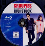 Groupies bleiben nicht zum Frühstück (2010) R2 German Blu-Ray Label