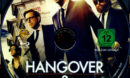 Hangover 3 (2013) R2 German Blu-Ray Label