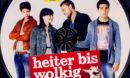 Heiter bis wolkig (2012) R2 German Blu-Ray Label