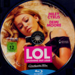 LOL – Laughing Out Loud (2012) R2 German Blu-Ray Label