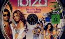 Loving Ibiza - Die größte Party meines Lebens (2013) R2 German Blu-Ray Label