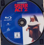 Sister Act 2 – In göttlicher Mission (1993) R2 German Blu-Ray Label