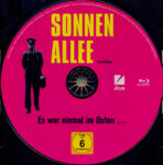 Sonnenallee (1999) R2 German Blu-Ray Label
