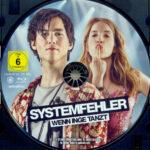 Systemfehler – Wenn Inge tanzt (2013) R2 German Blu-Ray Label