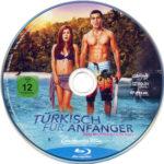Türkisch für Anfänger (2012) R2 German Blu-Ray Label