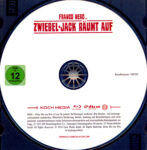 Zwiebel-Jack räumt auf (1975) R2 German Blu-Ray Label