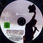 Bruce Springsteen – Live in Hyde Park (2010) R2 German Blu-Ray Label