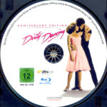 Dirty Dancing (1987) R2 German Blu-Ray Label