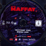 Peter Maffay – Tattos Live Ewig Live (2010) R2 German Blu-Ray Label