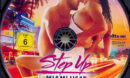 Step Up - Miami Heat (2012) R2 German Blu-Ray Label