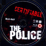 The Police – Certifiable (2008) R2 German Blu-Ray Labels