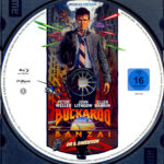 Buckaroo Banzai – Die 8. Dimension (1984) R2 German Blu-Ray Label