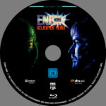 Enemy Mine – Geliebter Feind (1985) R2 German Custom Blu-Ray Labels