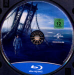 Oblivion (2013) R2 German Blu-Ray Label