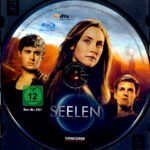 Seelen (2013) R2 German Blu-Ray Label