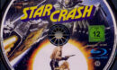 Star Crash - Sterne im Duell (1978) R2 German Blu-Ray Label