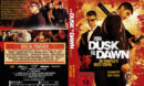From Dusk till Dawn: Staffel 1 (2014) R2 German Cover & labels