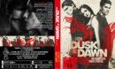 From Dusk till Dawn: Staffel 2 (2015) R2 German Custom Cover & labels