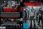 Gomorrah: Staffel 1 (2014) R2 German Custom Cover & labels