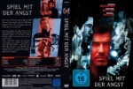 Spiel mit der Angst (2007) R2 German Custom Cover & label