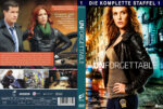 Unforgettable: Staffel 1 (2011) R2 German Custom Cover & labels
