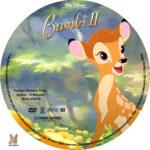 Bambi II (2006) R1 Custom Labels