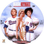 BASEketball (1998) R1 Custom Labels