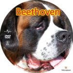 Beethoven (1992) R1 Custom Labels