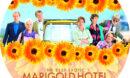 Best Exotic Marigold Hotel (2011) R1 Custom Label