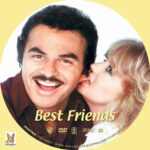 Best Friends (1982) R1 Custom Label