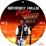 Beverly Hills Cop II (1987) R1 Custom Label