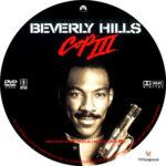 Beverly Hills Cop III (1994) R1 Custom Label
