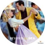 Beyond the Sea (2004) R1 Custom Label