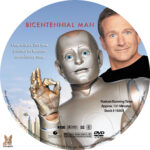 Bicentennial Man (1999) R1 Custom Label