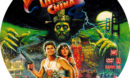 Big Trouble in Little China (1986) R1 Custom Label