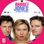 Bridget Jones: The Edge of Reason (2004) R1 Custom Label